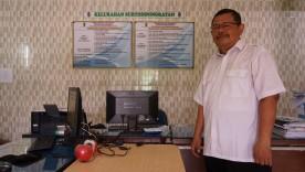Himbauan Waris Untuk Warga Suryodiningratan Terkait Covid-19